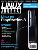 Linux Journal SPA Article