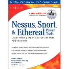 Nessus Technical Editor